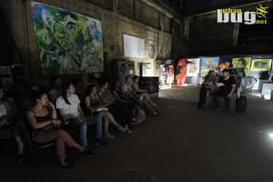 07-DEV9T Festival 2019 :: dan 7-8-9 | Beograd | Srbija | Umetnost | Open air