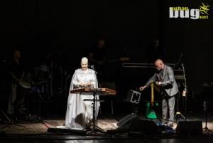 13-Dead Can Dance @ Sava Centar | Beograd | Srbija | Nocni zivot | Ambient & World music