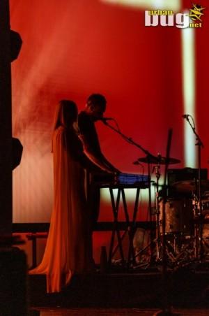 05-Dead Can Dance @ Sava Centar | Beograd | Srbija | Nocni zivot | Ambient & World music
