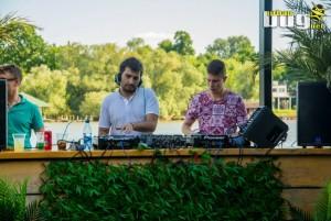 12-Aloha - Signal 2019 Open Summer :: dan 1. | Beograd | Srbija | Dnevni zivot | Tech-House