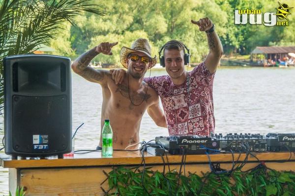 05-Aloha - Signal 2019 Open Summer :: dan 2. | Belgrade | Serbia | Daylife | River Party