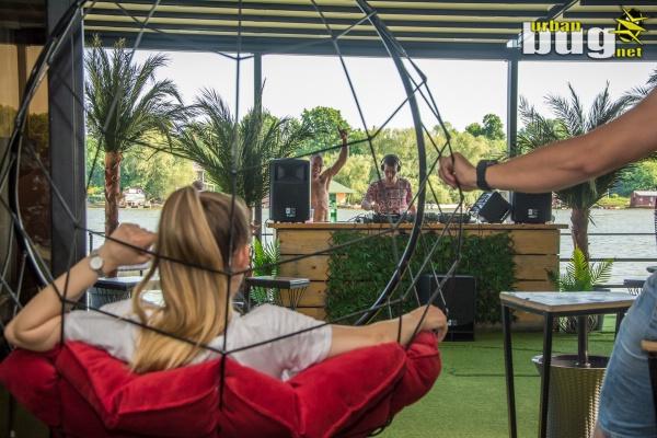 04-Aloha - Signal 2019 Open Summer :: dan 2. | Belgrade | Serbia | Daylife | River Party