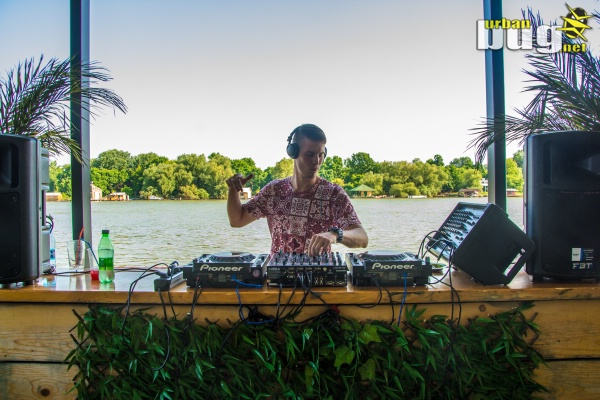 01-Aloha - Signal 2019 Open Summer :: dan 2. | Belgrade | Serbia | Daylife | River Party