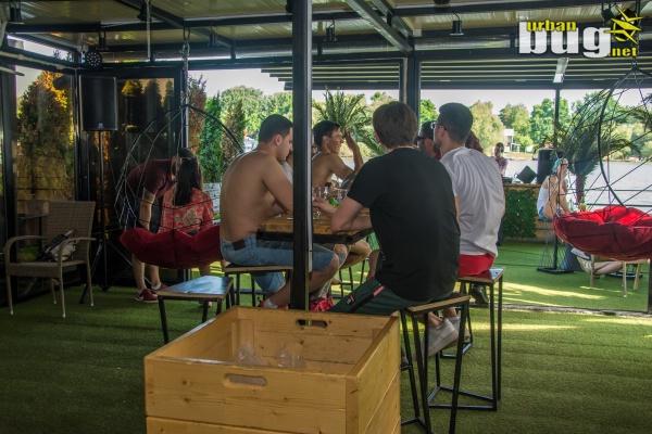 14-Aloha - Signal 2019 Open Summer :: dan 2. | Belgrade | Serbia | Daylife | River Party