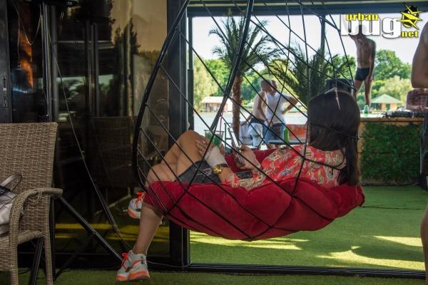 13-Aloha - Signal 2019 Open Summer :: dan 2. | Belgrade | Serbia | Daylife | River Party