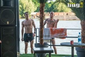 34-Aloha - Signal 2019 Open Summer :: dan 2.   Belgrade   Serbia   Daylife   River Party