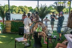 46-Aloha - Signal 2019 Open Summer :: dan 2. | Belgrade | Serbia | Daylife | River Party
