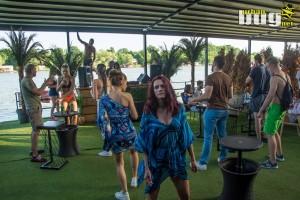 51-Aloha - Signal 2019 Open Summer :: dan 2. | Belgrade | Serbia | Daylife | River Party