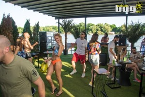 18-Aloha - Signal 2019 Open Summer :: dan 2. | Belgrade | Serbia | Daylife | River Party