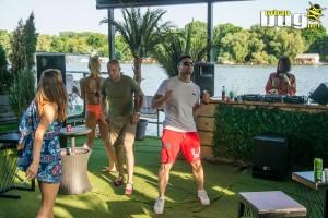 41-Aloha - Signal 2019 Open Summer :: dan 2.   Belgrade   Serbia   Daylife   River Party