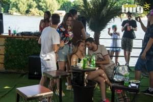 19-Aloha - Signal 2019 Open Summer :: dan 2. | Belgrade | Serbia | Daylife | River Party