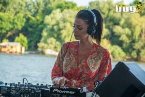 54-Aloha - Signal 2019 Open Summer :: dan 2. | Belgrade | Serbia | Daylife | River Party