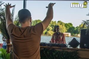 53-Aloha - Signal 2019 Open Summer :: dan 2. | Belgrade | Serbia | Daylife | River Party