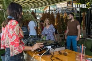 36-Aloha - Signal 2019 Open Summer :: dan 2.   Belgrade   Serbia   Daylife   River Party