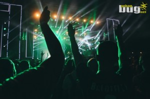 13-EXIT Festival 2019 :: dan 3. | Novi Sad | Srbija | Nocni zivot | Open air | Muzicki festival