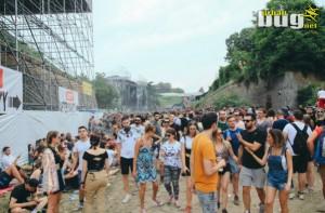 15-EXIT Festival 2019 :: dan 3. | Novi Sad | Srbija | Nocni zivot | Open air | Muzicki festival