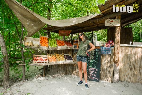 02-Elysium Island Festival 2019 :: dan 1. | Sremski Karlovci | Srbija | Dnevni & Nocni zivot | Trance