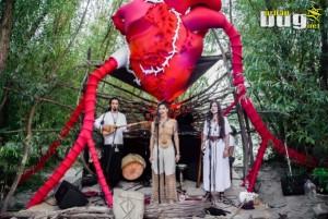 37-Elysium Island Festival 2019 :: dan 1. | Sremski Karlovci | Srbija | Dnevni & Nocni zivot | Trance