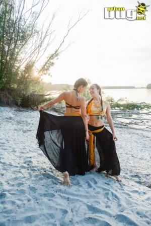 25-Elysium Island Festival 2019 :: dan 1. | Sremski Karlovci | Srbija | Dnevni & Nocni zivot | Trance