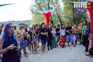 38-Elysium Island Festival 2019 :: dan 1. | Sremski Karlovci | Srbija | Dnevni & Nocni zivot | Trance
