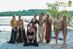 35-Elysium Island Festival 2019 :: dan 1. | Sremski Karlovci | Srbija | Dnevni & Nocni zivot | Trance