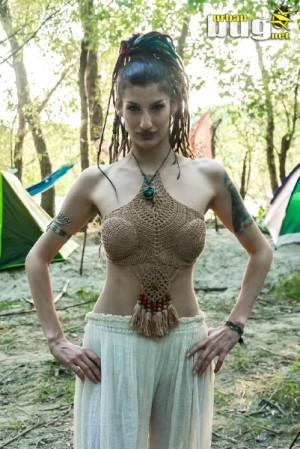 13-Elysium Island Festival 2019 :: dan 1. | Sremski Karlovci | Srbija | Dnevni & Nocni zivot | Trance