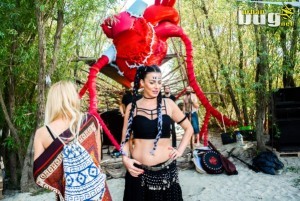 18-Elysium Island Festival 2019 :: dan 1. | Sremski Karlovci | Srbija | Dnevni & Nocni zivot | Trance