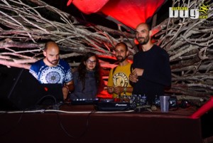 71-Elysium Island Festival 2019 :: dan 1. | Sremski Karlovci | Srbija | Dnevni & Nocni zivot | Trance