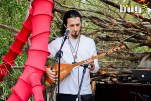 33-Elysium Island Festival 2019 :: dan 1. | Sremski Karlovci | Srbija | Dnevni & Nocni zivot | Trance