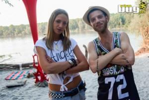 30-Elysium Island Festival 2019 :: dan 1. | Sremski Karlovci | Srbija | Dnevni & Nocni zivot | Trance