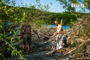 10-Elysium Island Festival 2019 :: dan 1. | Sremski Karlovci | Srbija | Dnevni & Nocni zivot | Trance