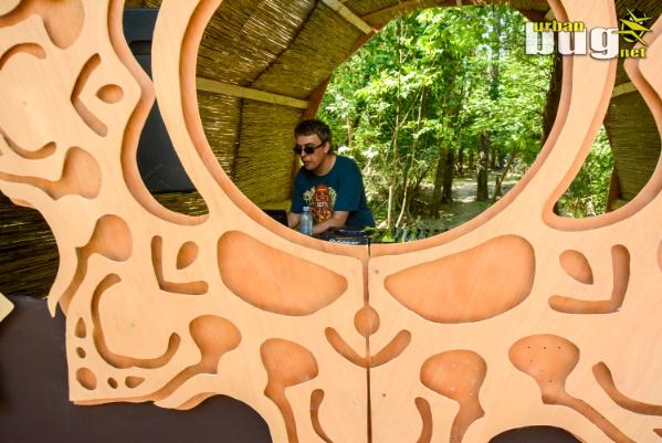 02-Elysium Island Festival 2019 :: dan 2. | Sremski Karlovci | Serbia | Day & Nightlife | Trance