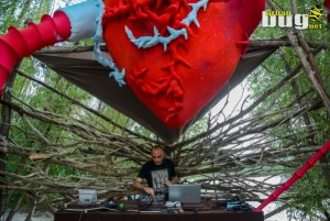 31-Elysium Island Festival 2019 :: dan 2. | Sremski Karlovci | Serbia | Day & Nightlife | Trance