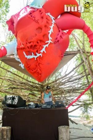 07-Elysium Island Festival 2019 :: dan 2. | Sremski Karlovci | Serbia | Day & Nightlife | Trance