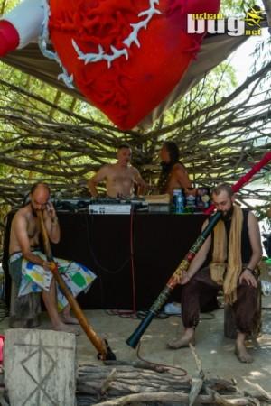23-Elysium Island Festival 2019 :: dan 2. | Sremski Karlovci | Serbia | Day & Nightlife | Trance