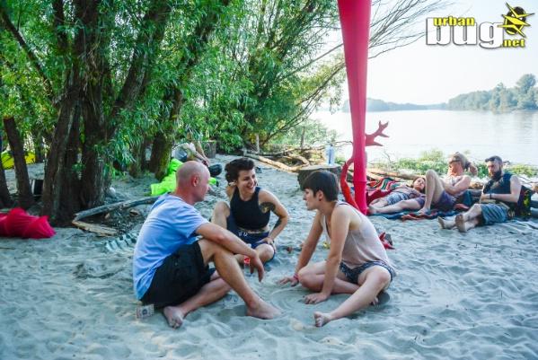 09-Elysium Island Festival 2019 :: dan 3. | Sremski Karlovci | Srbija | Dnevni & Nocni zivot | Trance