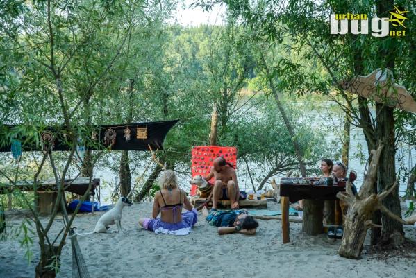 17-Elysium Island Festival 2019 :: dan 3. | Sremski Karlovci | Srbija | Dnevni & Nocni zivot | Trance