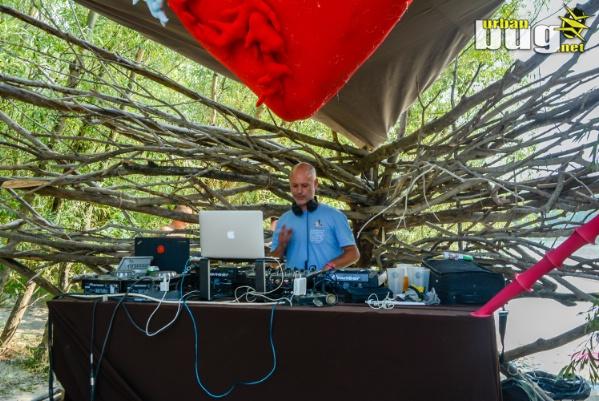 03-Elysium Island Festival 2019 :: dan 3. | Sremski Karlovci | Srbija | Dnevni & Nocni zivot | Trance