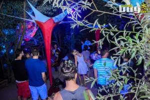 38-Elysium Island Festival 2019 :: dan 3. | Sremski Karlovci | Srbija | Dnevni & Nocni zivot | Trance