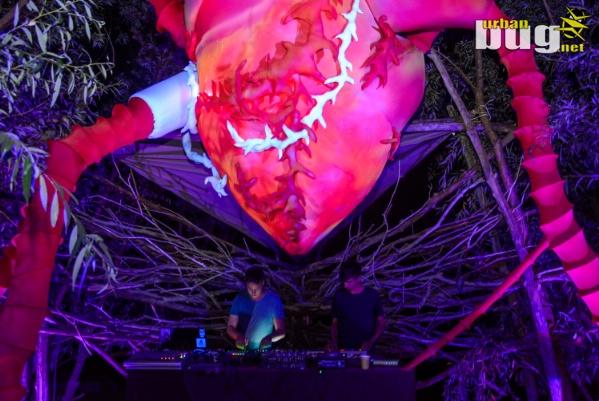 80-Elysium Island Festival 2019 :: dan 4. | Sremski Karlovci | Serbia | Day & Nightlife | Trance