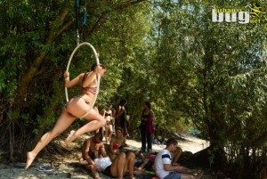 11-Elysium Island Festival 2019 :: dan 4. | Sremski Karlovci | Serbia | Day & Nightlife | Trance