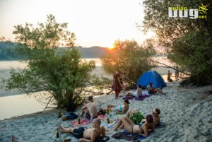 33-Elysium Island Festival 2019 :: dan 4. | Sremski Karlovci | Serbia | Day & Nightlife | Trance