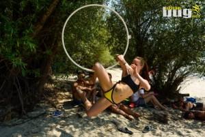10-Elysium Island Festival 2019 :: dan 4. | Sremski Karlovci | Serbia | Day & Nightlife | Trance