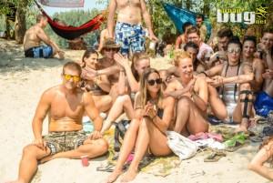 07-Elysium Island Festival 2019 :: dan 4. | Sremski Karlovci | Serbia | Day & Nightlife | Trance