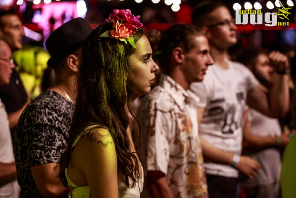 09-Lovefest 2019 | Vrnjacka Banja | Srbija | Nocni zivot | Open air Festival