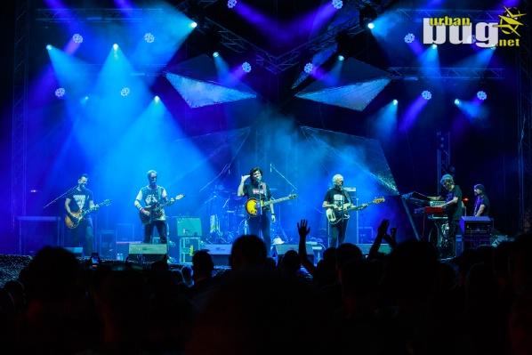 11-Lovefest 2019 | Vrnjacka Banja | Srbija | Nocni zivot | Open air Festival