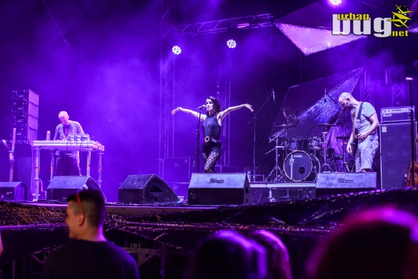 01-Lovefest 2019 | Vrnjacka Banja | Srbija | Nocni zivot | Open air Festival