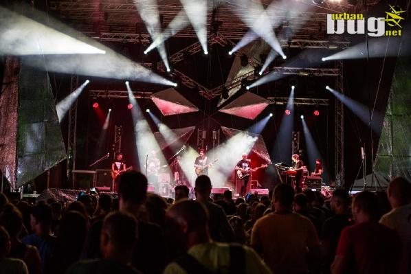 04-Lovefest 2019 | Vrnjacka Banja | Srbija | Nocni zivot | Open air Festival