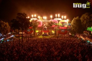 23-Lovefest 2019 | Vrnjacka Banja | Srbija | Nocni zivot | Open air Festival