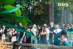 42-Lovefest 2019 | Vrnjacka Banja | Srbija | Nocni zivot | Open air Festival
